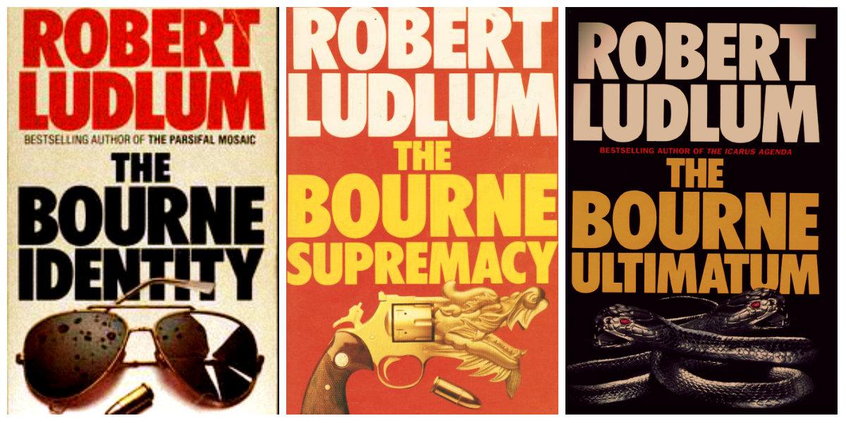 yiweilim, yi wei lim, yiwei lim, bourne trilogy, bourne identity, bourne supremacy, bourne ultimatum, robert ludlum, robert ludlum bourne trilogy, bourne trilogy, jason bourne