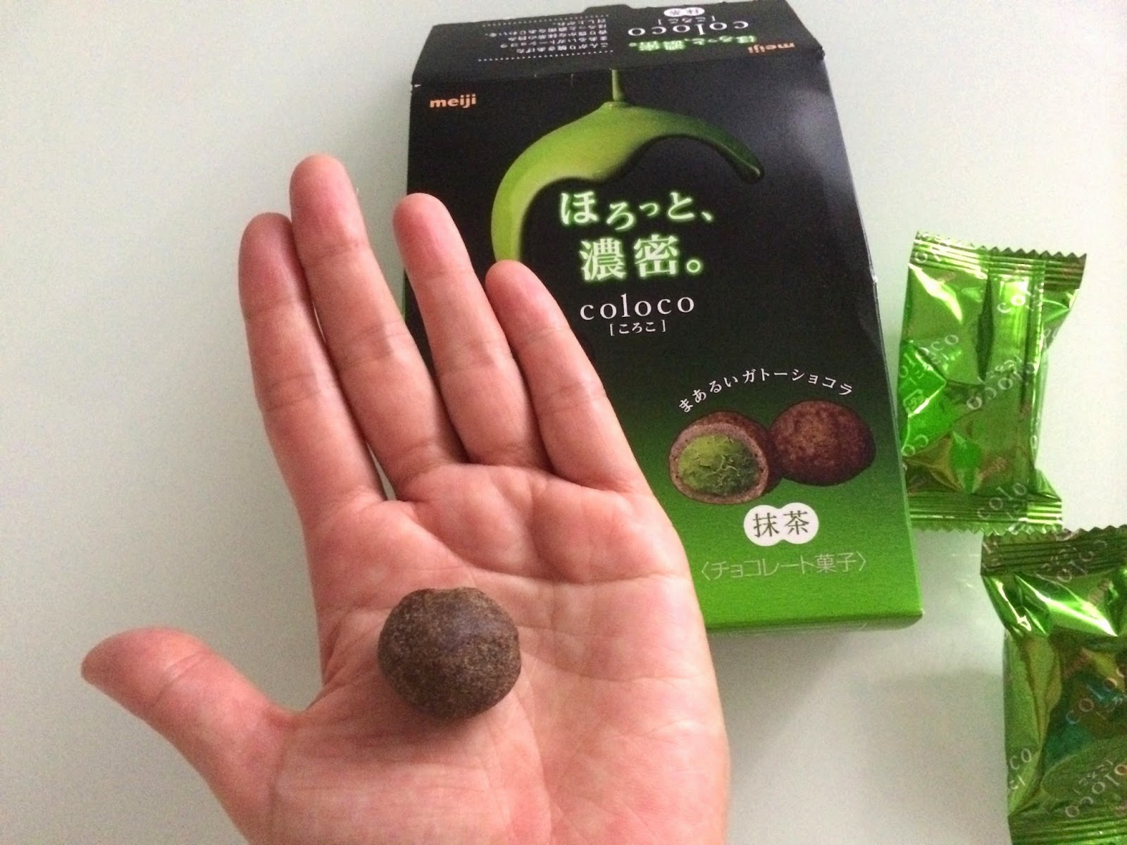 japanese matcha snack sweets japan coloco