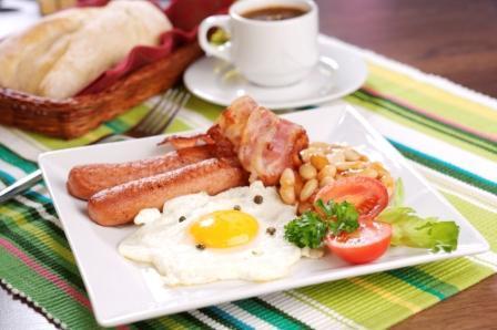 خطورة عدم تناول طعام الافطار - Breakfast