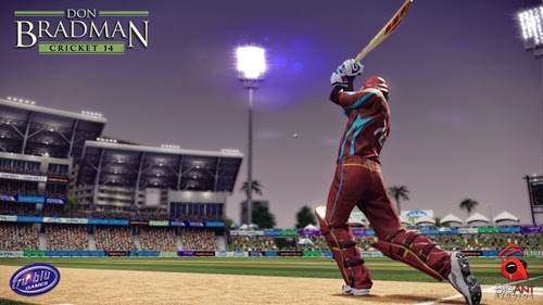 Don Bradman Cricket 14 - PC (Download Completo)