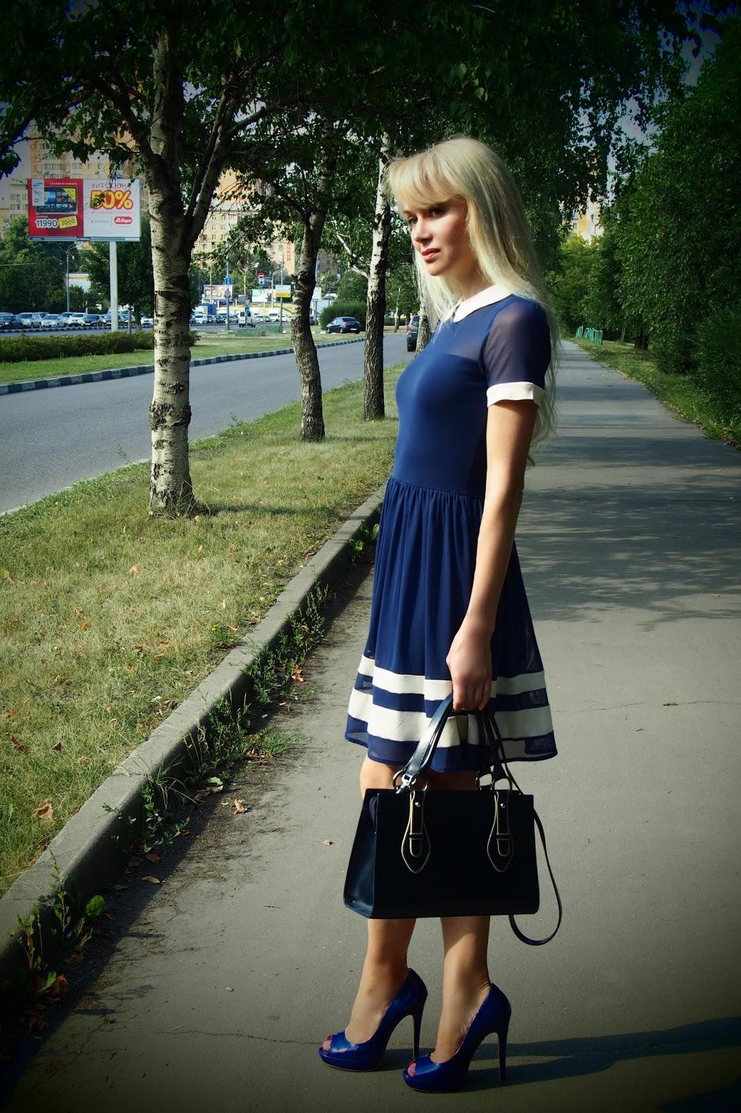 С анитой блонд 19 фотография