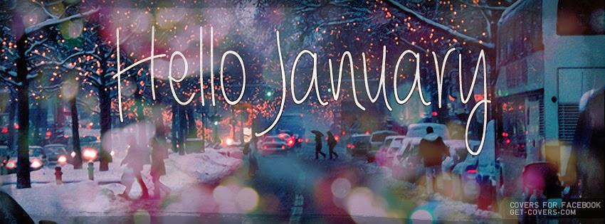 Hello January '14