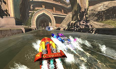 Hydro Thunder Pc Game free download