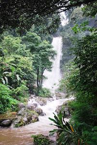 Gitgit Water Fall