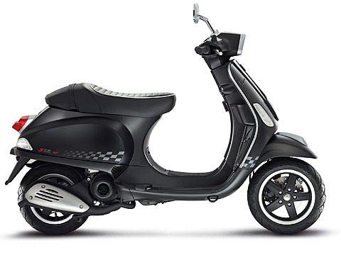 2013 Vespa S50 Super Sport SE Scooter pictures , 480x360 pixels