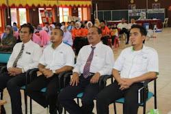Program Kitar Semula Sek. Men. Kebangsaan Arau 16/02/2011