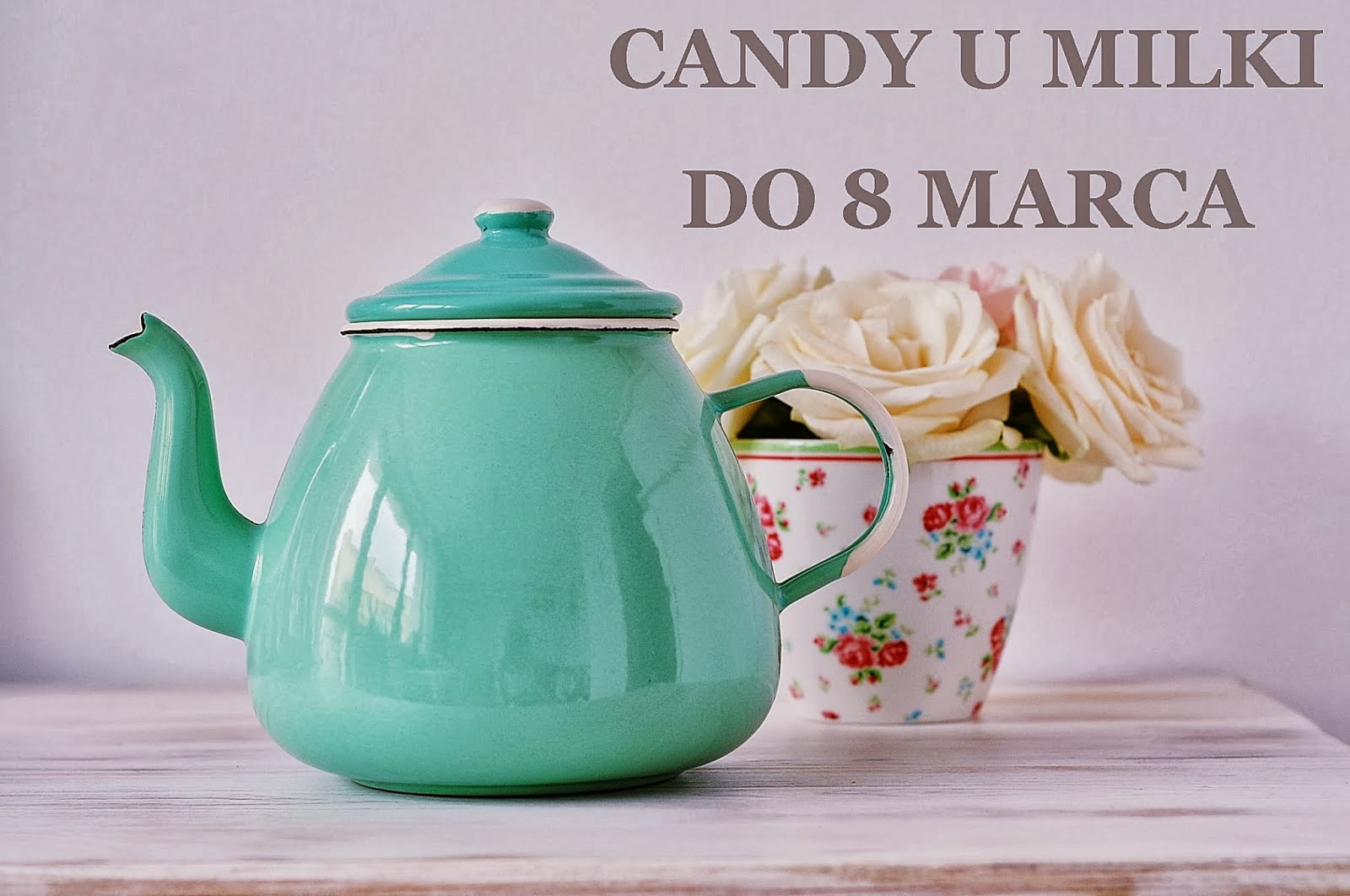 Candy u Milki