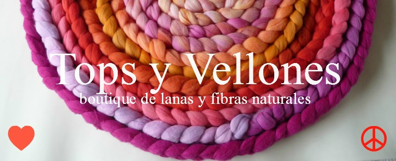 Tops y Vellones