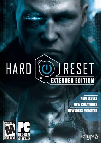 Hard Reset Skidrow