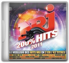 mp3 Download   NRJ 200% Hits 2011