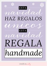 http://creativemindly.blogspot.com.es/2014/11/regalos-originales-bonitos-navidad.html