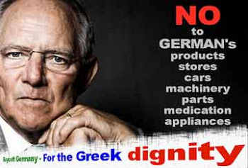 Boycott German products