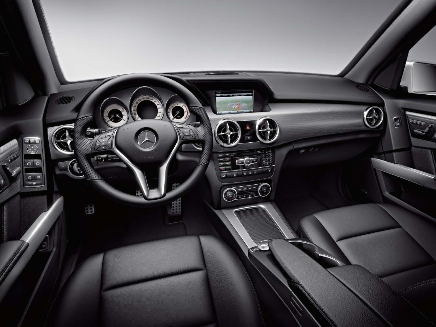 2013 GLK 350 Bold Interior Combinations. | Mercedes-Benz \'Meki\'smerc\'