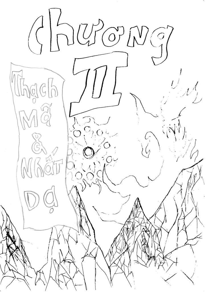 MASK The FiendHunter chap 2 - Trang 1