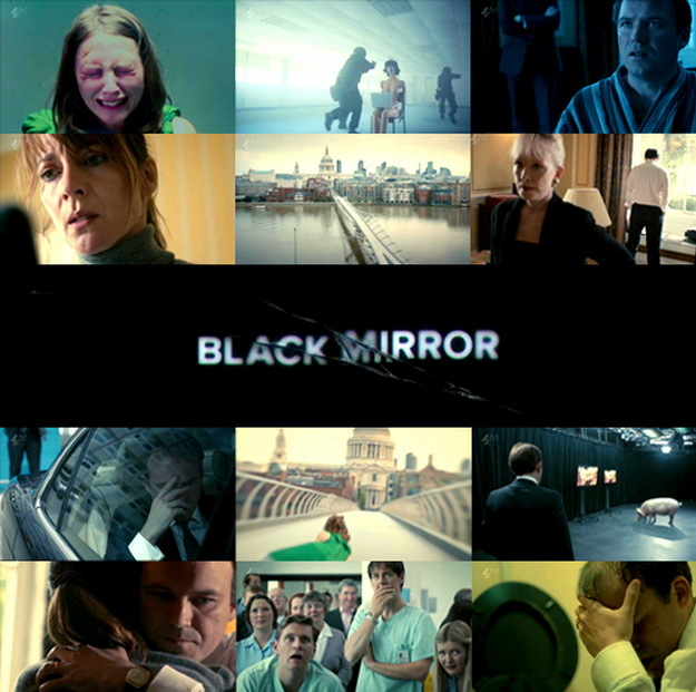 black mirror the national anthem
