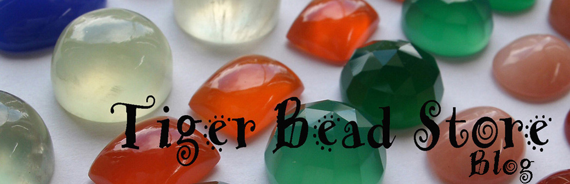 Tiger Bead Store Blog