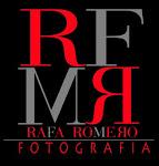 Rafa Romero fotógrafo profesional