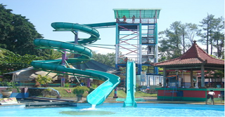 Waterboom Owabong