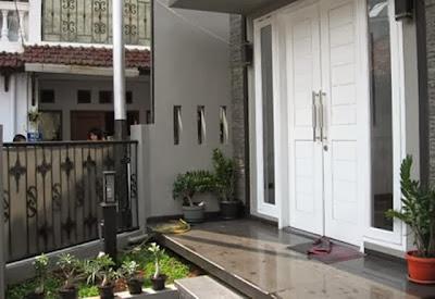 desain teras rumah minimalis terbaru 2013 contoh disain