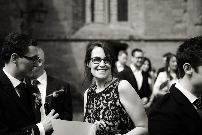 {Lillian and Leonard Wedding Photography} Dunkeld Cathedral
