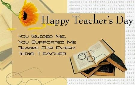Открытка поздравление на английском с днем учителя