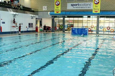 Nothing To Do With Arbroath Pooing Toddlers Shut New 9m Swimming Pool Three Times