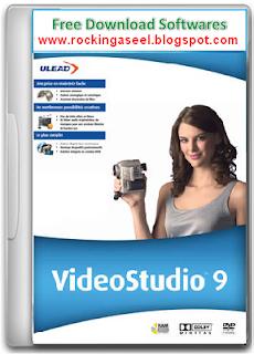 Ulead Video Studio 9 Free Download