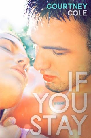 Win eBook copy of IF YOU STAY