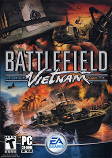 Battlefield Vietnam Coverart Battlefield Vietnam Rip PC Game