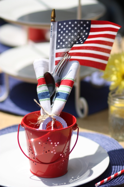 Memorial day ideas the cottage market