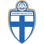 National Footbal Team Logo Finland PNG