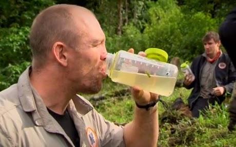 Apakah Minum Air Seni Sendiri Baik untuk Kesehatan?