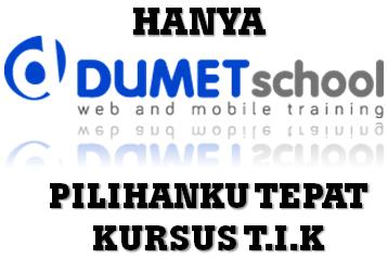 Tempat Kursus Website di Jakarta
