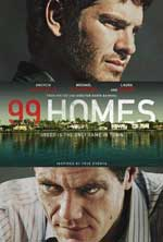 99 Homes (2015) DVDRip Latino
