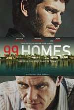 99 Homes (2015) DVDRip Latino