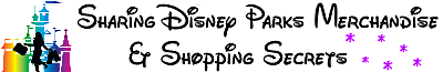 Disney World Personal Shopper