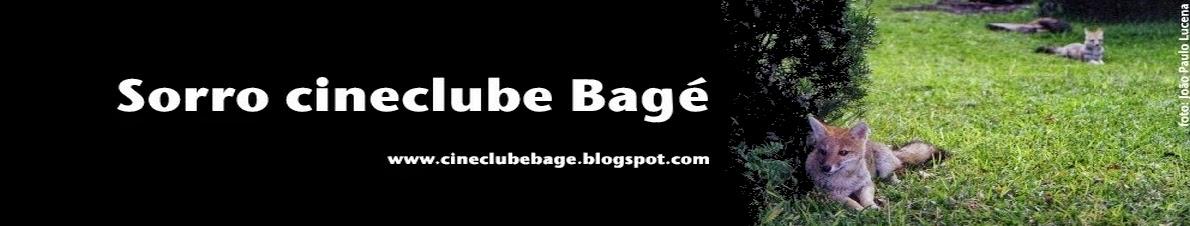 Sorro Cineclube Bagé