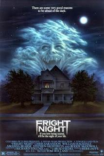 Noche de miedo (1985) en Español Latino