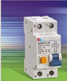 What is the difference between mcb mccb elcb and rccb elcb earth leakage circuit breaker cheapraybanclubmaster Images