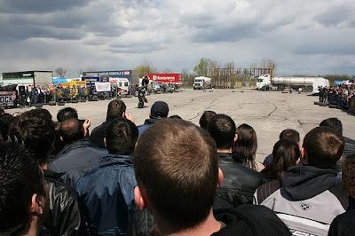 extreme stunt motor SMAEB 2011