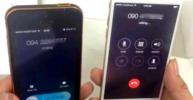 """iPhone 6 được """"bẻ khóa"""" thành công tại Việt Nam"""