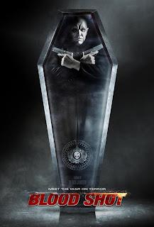 Ver online: Blood Shot (2013)