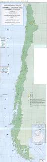 mapa de viento de chile