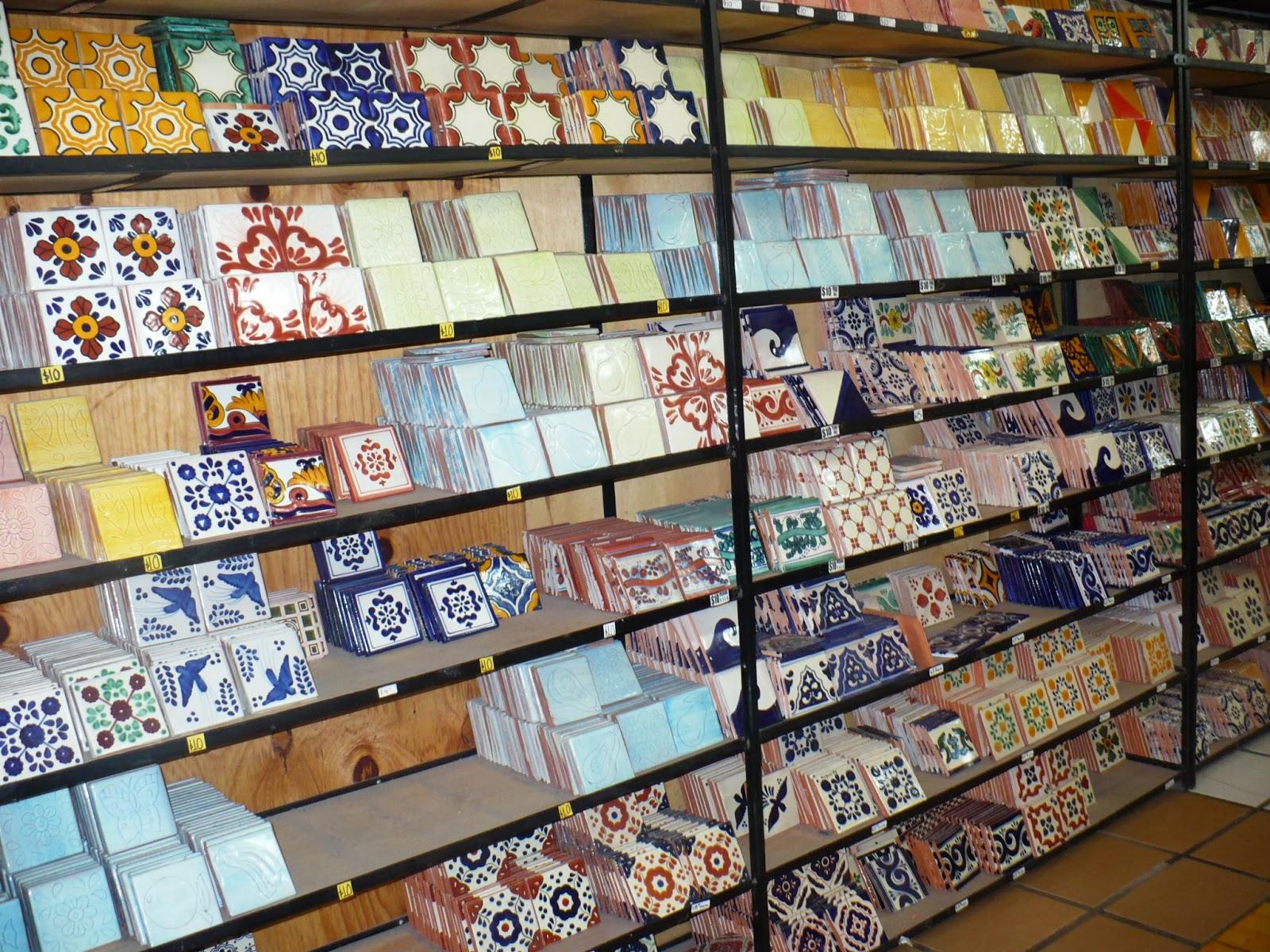 Decoraci n interior muebles accesorios mapas online blog for El mundo de los azulejos