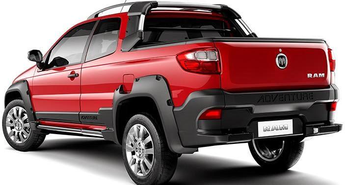 yeni ram 700fiat-otometre - otomobil blogu; haberler, yeni