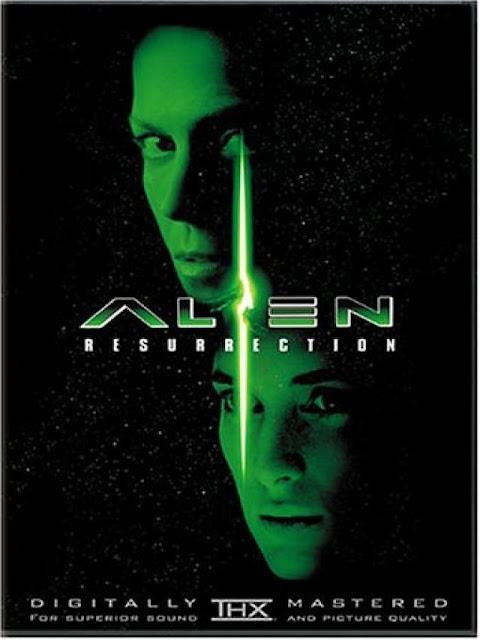 Alien 4: Resurrection (1997) เอเลี่ยน 4 ฝูงมฤตยูเกิดใหม่ [TubeSnack] [HD]