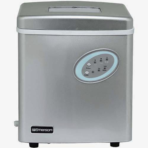 All Emerson Portable Ice Maker Models in Detail - Best Countertop Ice ...