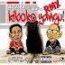 AUDIO[Rmx] | MwanaFA Feat Alikiba, RKelly & JayZ - KIBOKO YANGU | Download