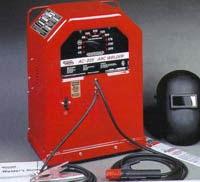 Maquina de Soldar LINCOL