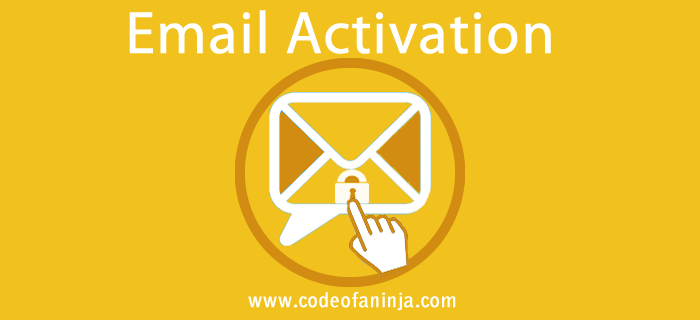 php script for email verification